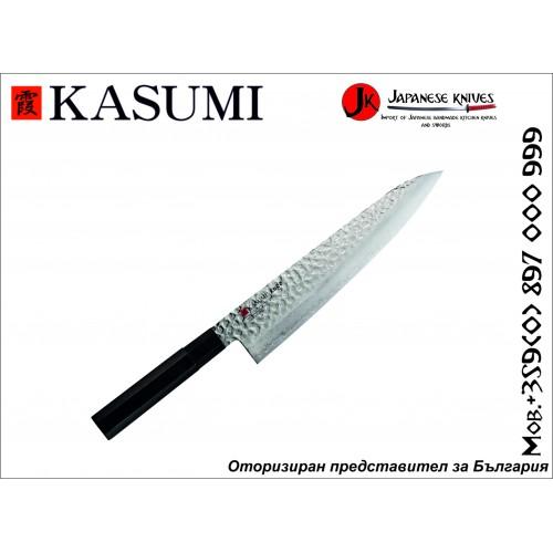 Knife Chef's knife KURO No.37024 24cm