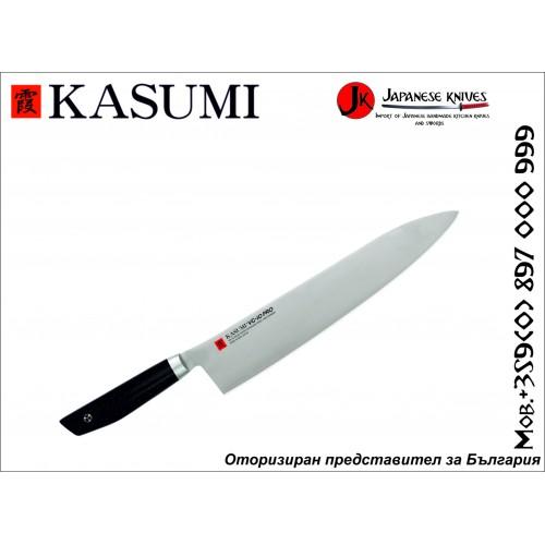 KASUMI  Chef's knife VG-10 PRO No.58027 27㎝